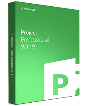 Project Pro 2019 Key + Download