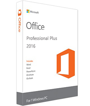 Office 2016 Pro Plus Key + Download