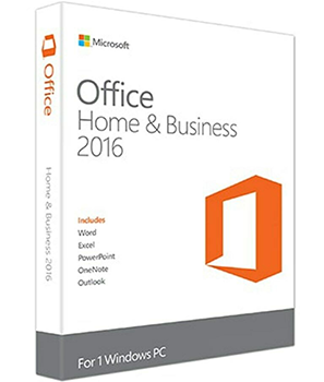 Office 2016 Home Business Key + Download [2019 HB] - $59 99