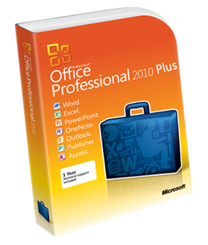 Office 2010 Pro Plus Key + Download