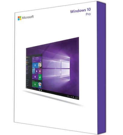 Windows 10 Pro Key + Download
