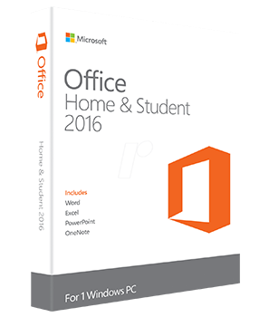 Office 2016 Home Student Key + Download