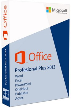 Office 2013 Pro Plus Key + Download