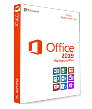 Office 2019 Pro Plus Key + Download