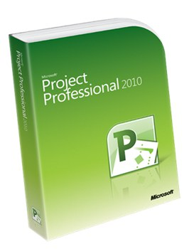 Project 2010 Key + Download