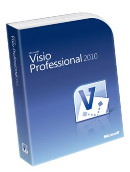 Visio 2010 Key + Download