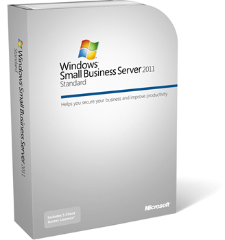 Windows Small Business Server 2011 Key + Download